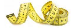 Узнать размер одежды