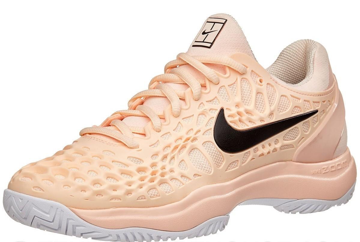Теннисные кроссовки женские Nike WMNS Air Zoom Cage 3