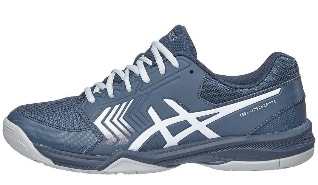 Теннисные кроссовки мужские Asics Gel-Dedicate 5