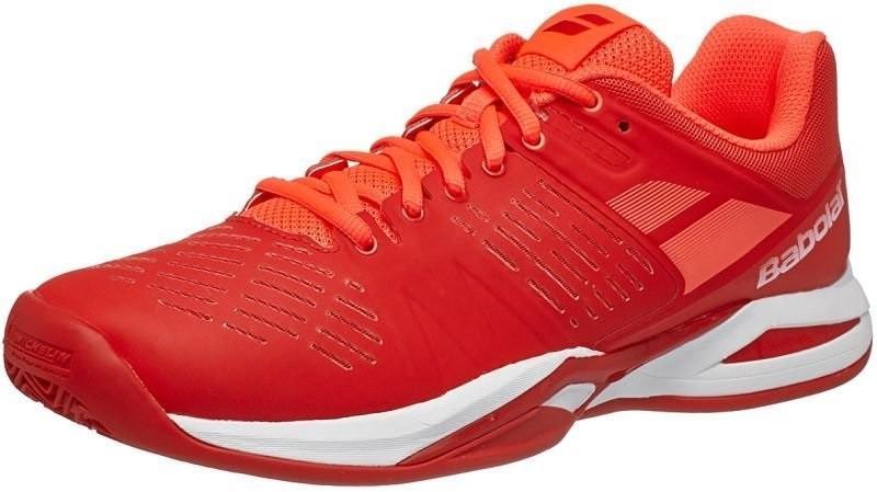 Теннисные кроссовки мужские Babolat Propulse Team