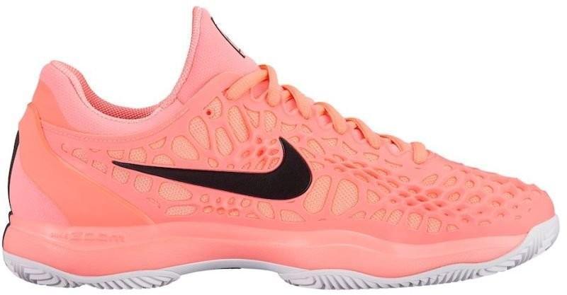 Теннисные кроссовки мужские Nike Air Zoom Cage 3