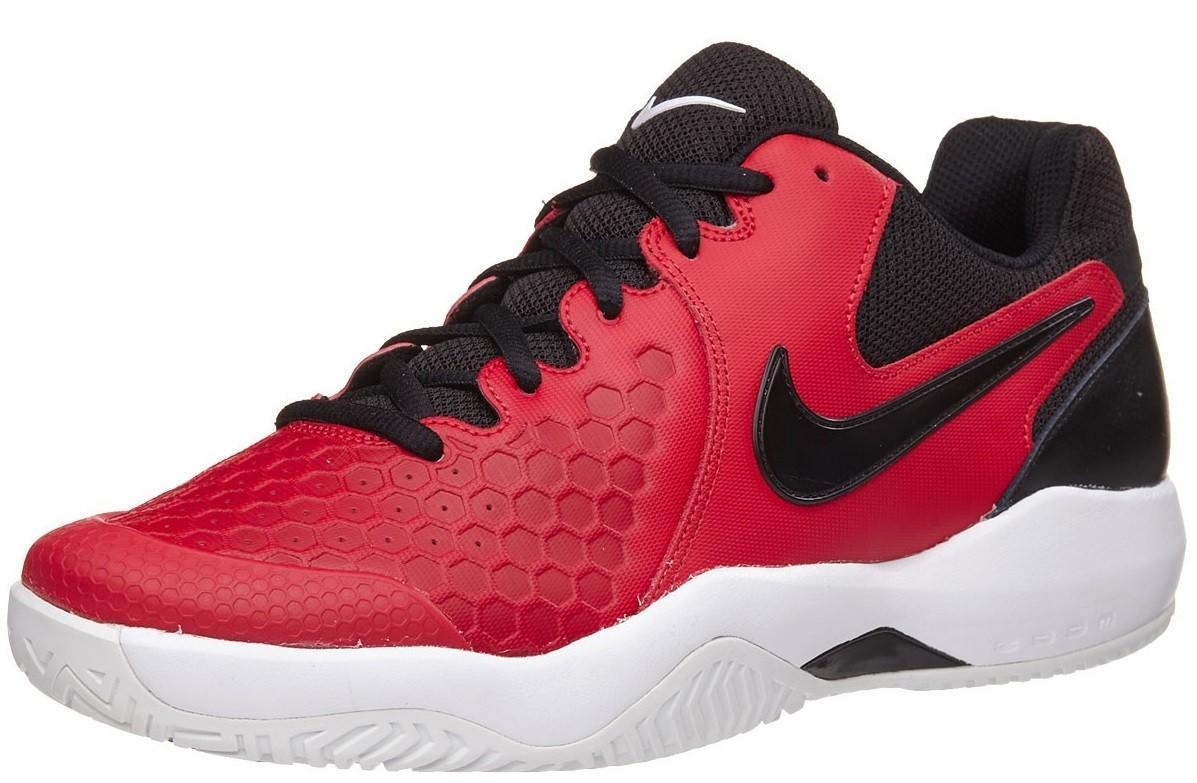 Теннисные кроссовки мужские Nike Air Zoom Resistance