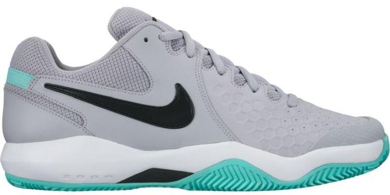 b3f4d6f46508d3 ... Тенісні кросівки чоловічі Nike Air Zoom Resistance wolf grey/black/white  ...
