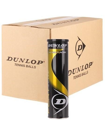 Dunlop Fort Elite 4-Ball 18 банок