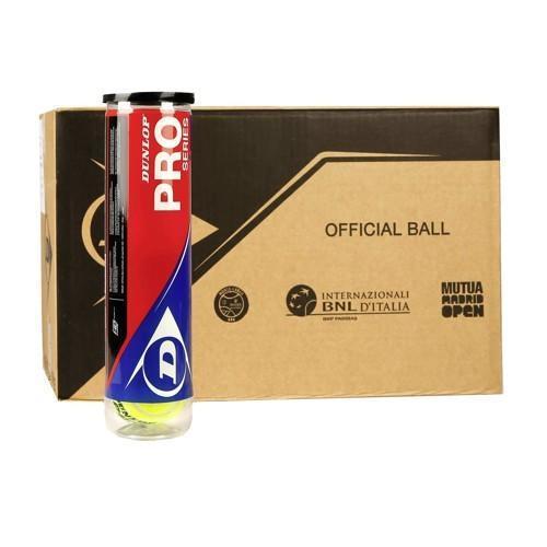 Dunlop Pro Series 4-Ball 18 банок