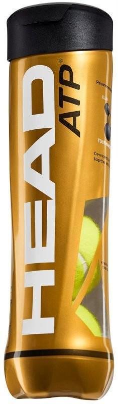 Head ATP 4-Ball 2017