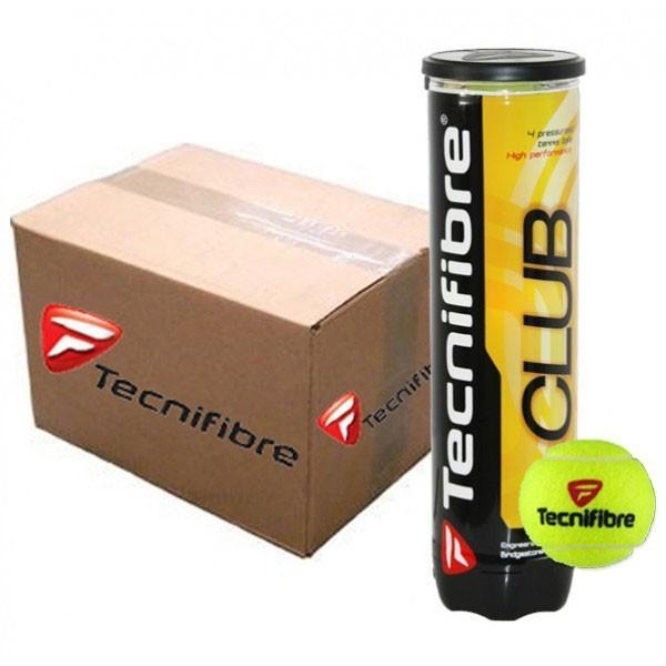Tecnifibre Club 4-Ball 36 банок
