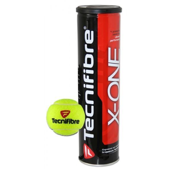 Tecnifibre X-One 3-Ball