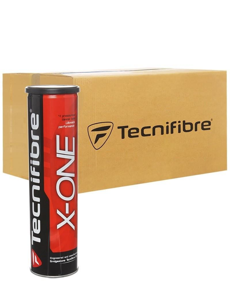 Tecnifibre X-One 4-Ball 36 банок