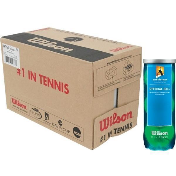 Wilson Australian Open 3-Ball 24-банки