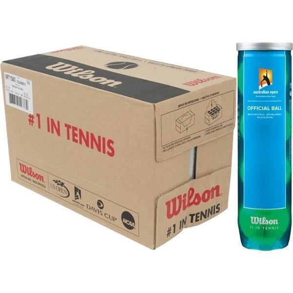 Wilson Australian Open 4-Ball 18 банок