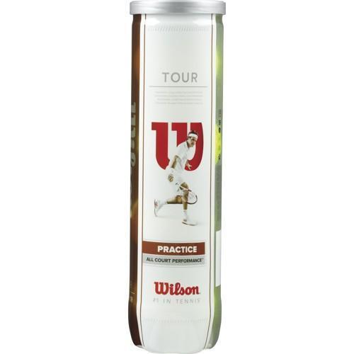Wilson Tour Practice 4-Ball