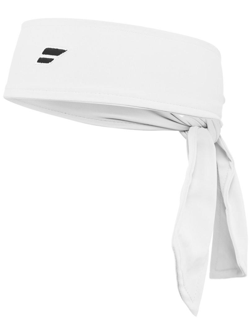 Бандана Babolat Headband white