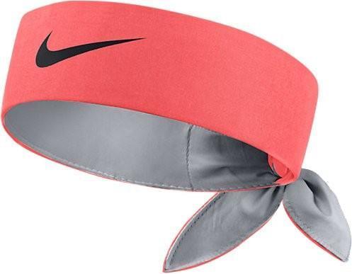 Бандана Nike Tennis Headband sunblush