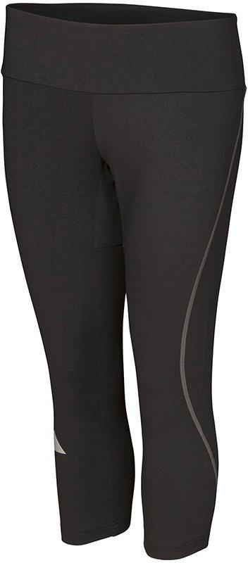 Леггинсы детские Babolat Girl Core Legging black