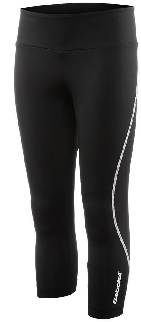 Леггинсы детские Babolat Legging Training Basic Girl black