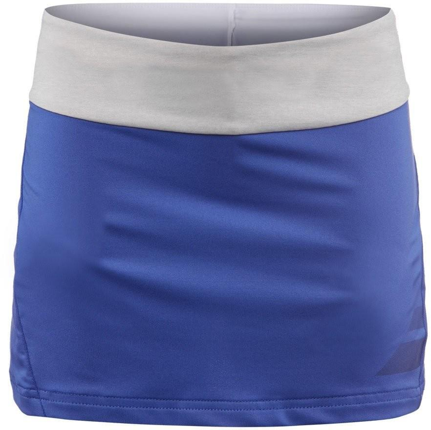 Теннисная юбка детская Babolat Performance Skirt Girl bright drive