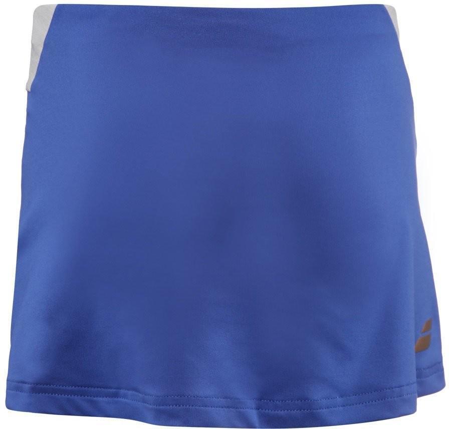 Теннисная юбка детская Babolat Performance Skirt Girl bright drive