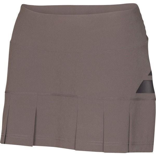 Теннисная юбка детская Babolat Skirt Performance Girl castlerock