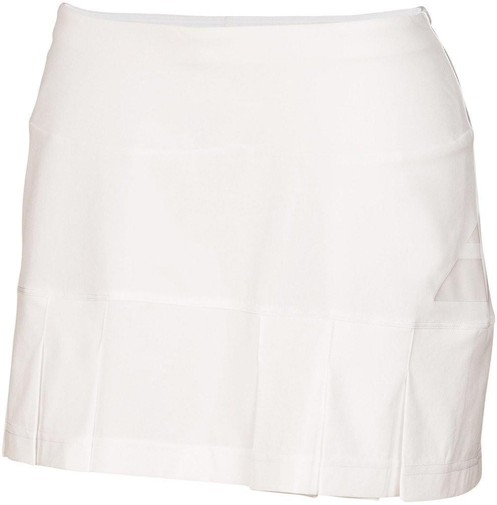 Теннисная юбка детская Babolat Skirt Performance Girl white