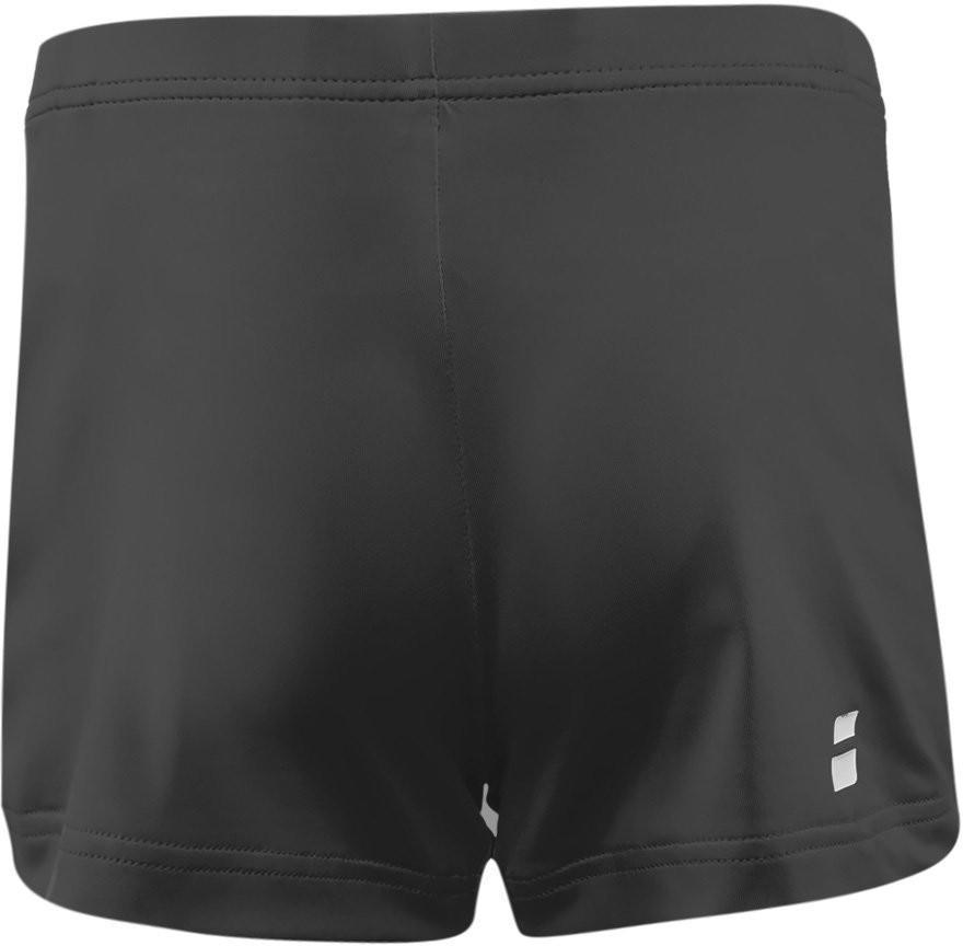 Теннисные шорты детские Babolat Core Short Girl castelerock