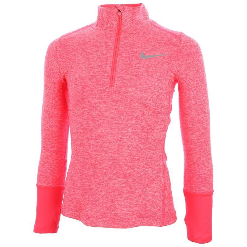 Теннисная футболка детская Nike Girl