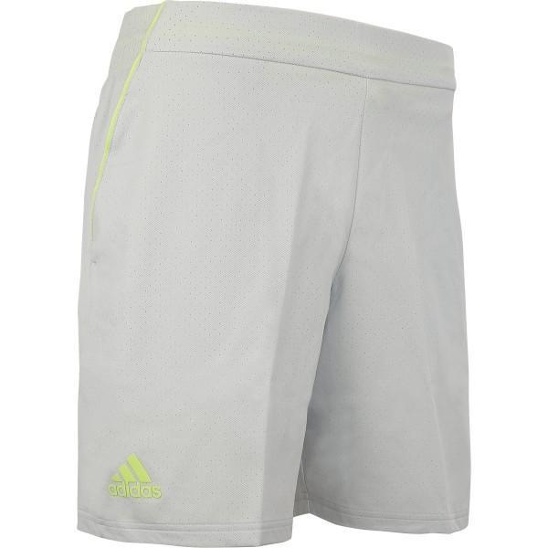 Теннисные шорты детские Adidas Melbourne Short blue tint