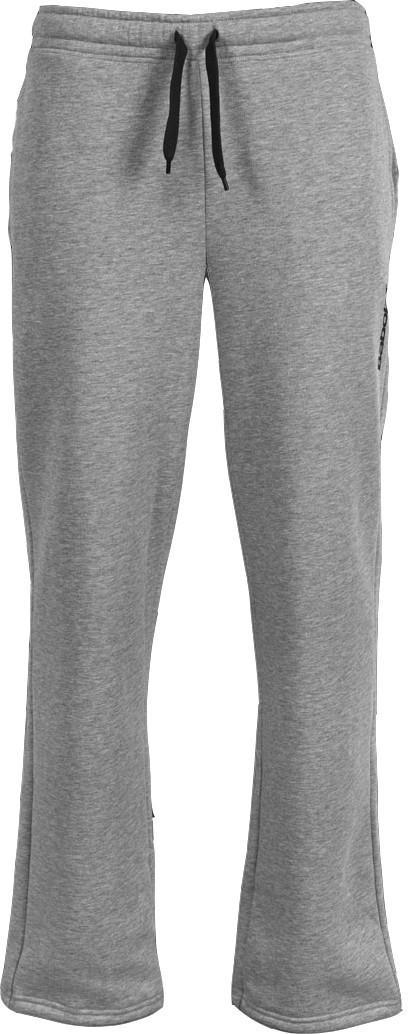 Детские штаны Babolat Sweat Pant Core Boy grey