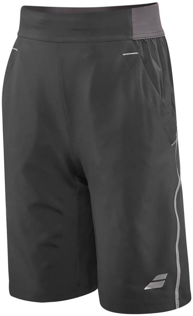 Теннисные шорты детские Babolat Performance Short X-Long Boy dark grey