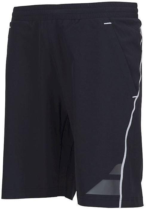Теннисные шорты детские Babolat XLong Performance Boy black