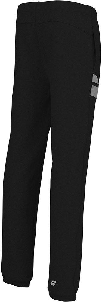 Штаны детские Babolat Pant Sweat Big Logo Boy black