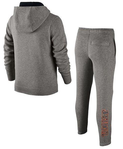 Спортивный костюм детский Nike Boy's Winter Sportswear Club Warm-Up
