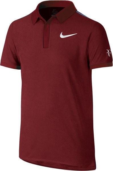 Теннисная футболка Nike Boy