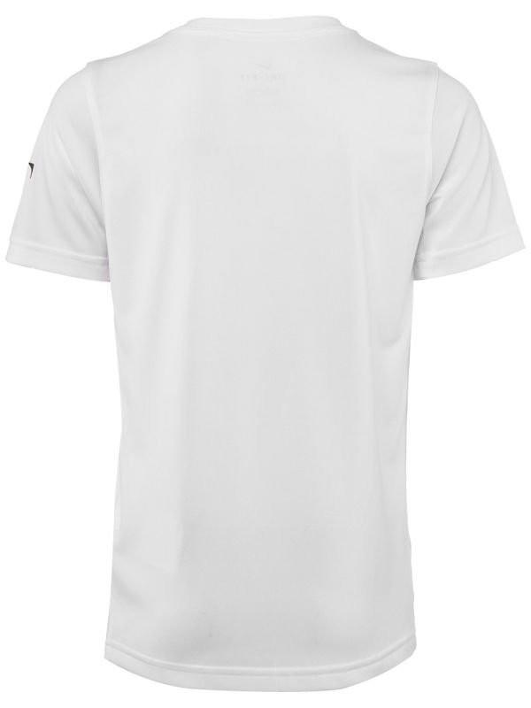 Теннисная футболка детская Nike Legend RF Tee white