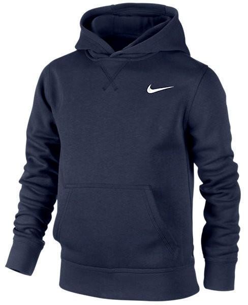 Толстовка детская Nike Boy