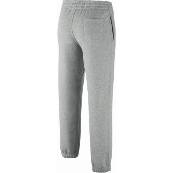 Штаны детские Nike Boy's N45 BF Cuff pants dark grey heather