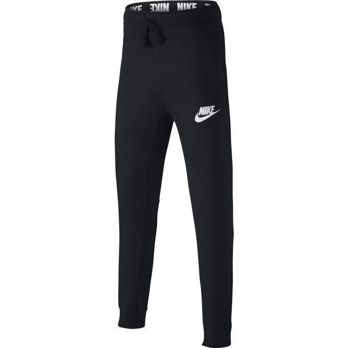 Штаны детские Nike Boy's Winter AV15 Pant black/white