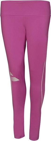 Леггинсы женские Babolat Tight Core Women deep orchid
