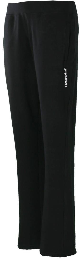 Спортивные штаны женские Babolat Sweat Pant Core Women dark grey
