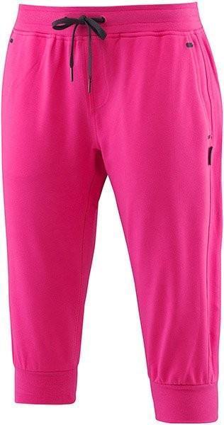 Капри женские Head Transition W T4S 3/4 Pant pink