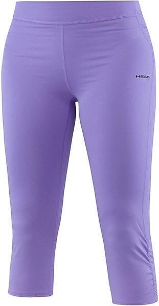 Капри женские Head Vision W Betty 3/4 Panty violet