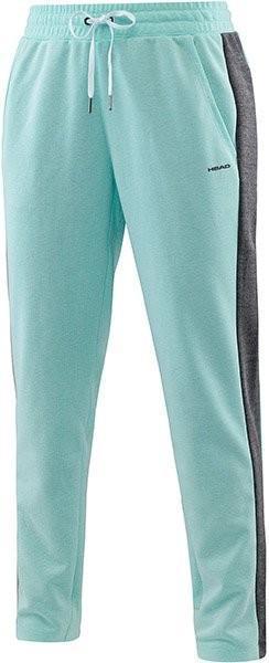 Спортивные штаны женские Head Vision W CC Pant turquoise