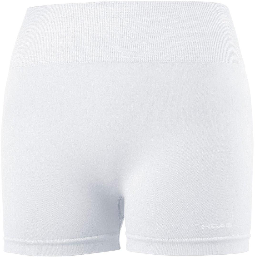Теннисные шорты женские Head Vision Seamless Panty W white