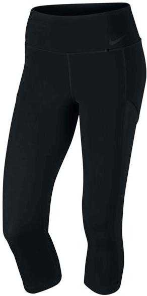 Капри женские Nike Capri Baseline black