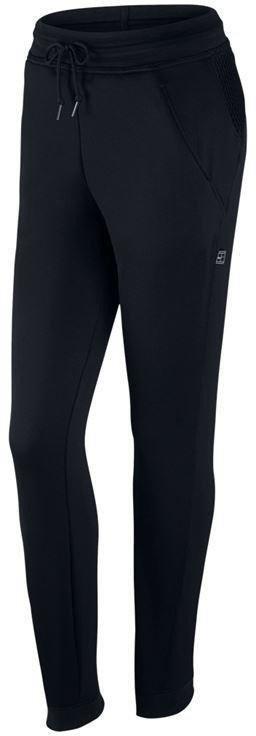 Спортивные штаны женские Nike Court Pant black/white