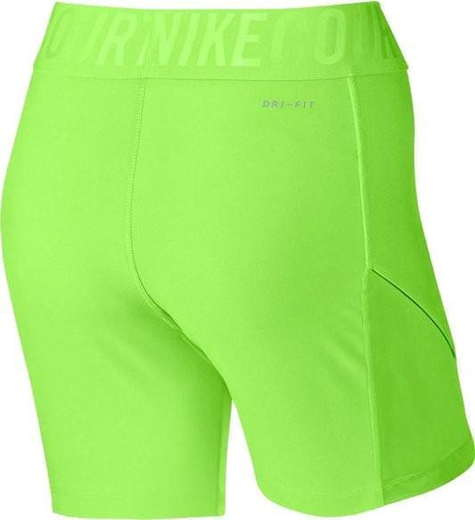 Теннисные шорты женские Nike Court Power Short BL 5