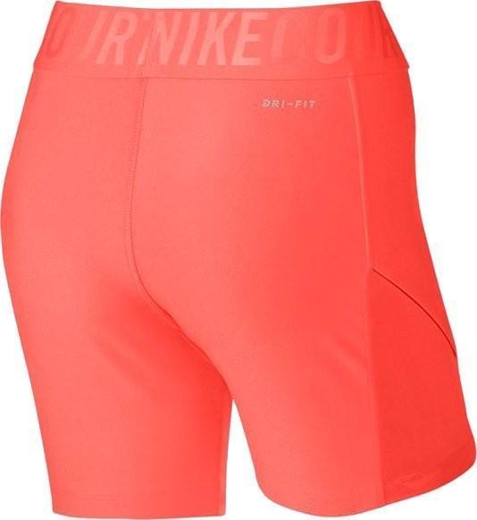 Тенісні шорти жіночі Nike Court Power Short BL 5