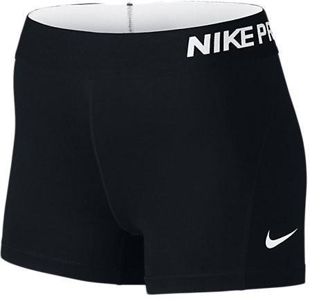 Теннисные шорты женские Nike Pro 3