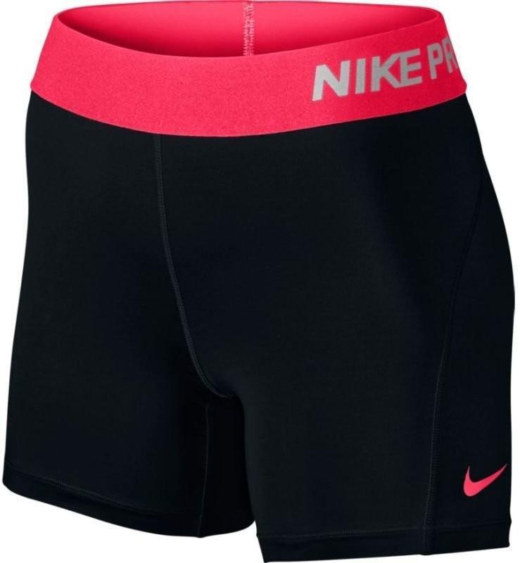 Теннисные шорты женские Nike Pro Womens 5
