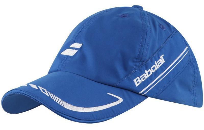 Babolat Cap Junior IV blue кепка